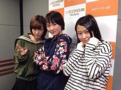 sazaeallstars:  プロジェクト開始です。小田さくら|モーニング娘。'15 天気組オフィシャルブログ Powered...