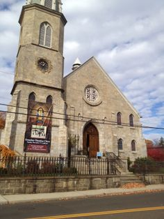 christ and holy trinity westport - Google Search