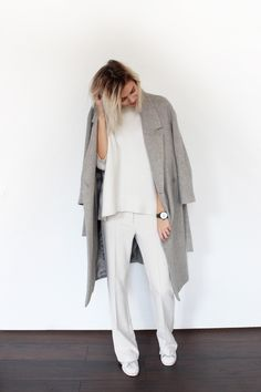 LAST DAY WINTER COAT - Connected to Fashion | Creators of Desire - Fashion trends and style inspiration by leading fashion bloggers