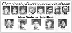 The Mighty Duck Movies Photo: The Mighty Ducks Mighty Ducks Quotes, D2 The Mighty Ducks, 2 Movie, Movie Photo, Charlie Conway, Duck Memes, Mike Vitar, Duck Tattoos, Duck Drawing