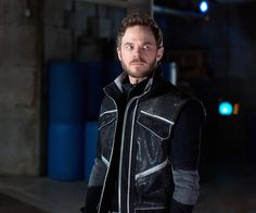 X-Men's Shawn Ashmore wants to portray Iceman as gay