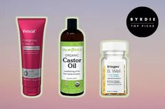 The 16 Products to Try When Your Goal is Longer, Stronger Hair