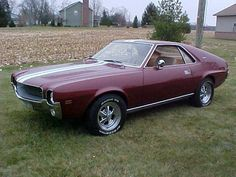 1969 amc amx big bad orange hot rods pinterest sport. Black Bedroom Furniture Sets. Home Design Ideas