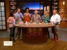 The Chew - Clinton's Craft Corner-Metallic Votive - The Chew