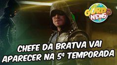Arrow - Chefe da Bratva vai aparecer na 5ª temporada