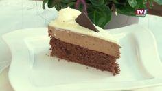 Kochen mit Elfriede Schachinger Cheesecake, Desserts, Food, Food Food, Kochen, Cheesecake Cake, Postres, Deserts, Cheesecakes