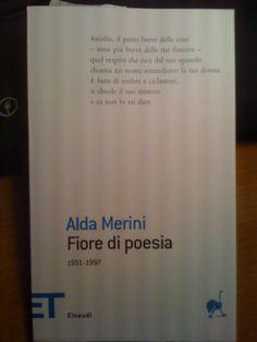 Alda Merini - Poems ♥♥♥♥ (MP)