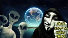 Anonymous Message 2016 - You have to watch this! Something big is going to happen! This is the latest Anonymous message to the…
