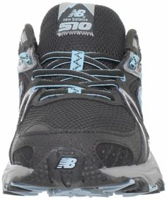 New Balance Women's WT510 Trail Running Shoe - http://cheune.com/a/40789991756901145