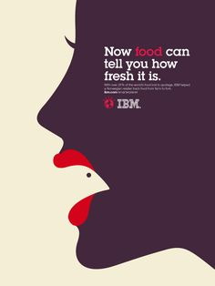 Illustration by Noma bar for IBM ::: www.dutchuncle.co.uk/noma-bar-images