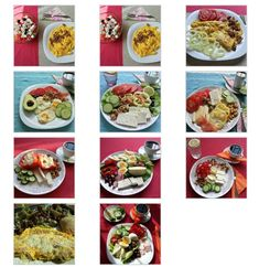 Continuăm astăzi cu meniuri noi pentru dieta ketogenică. Așa cum este normal, începem cu 10 idei pentru un mic dejun sănătos, sățios și ketogenic! Curat ketogenic, mon Cher! (TM). Varianta 1: Omletă din 5 ouă de Vegan Life, Raw Vegan, Pasta Salad, Cobb Salad, Health Diet, Diet Recipes, Meal Prep, Healthy Lifestyle, Low Carb