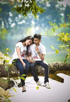 🍁Loveliy🌿Cute🍂 Romantic Couple Images, Love Couple Images, Wedding Couple Poses Photography, Couple Photoshoot Poses, Cute Couples Photos, Indian Photography, Couple Shoot, Couple Pictures, Indian Wedding Poses