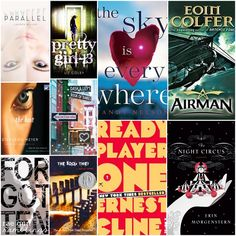 10 Stand alone books to add to you reading list for when you're not up for another series at Rae Gun Ramblings