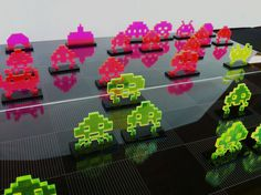 Chess Invaders!