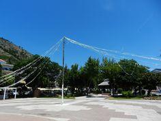 Main Square, Drupal, Sea Level, Travel Information, Plaza, Travel Photos, Travel Destinations, Spain, Country