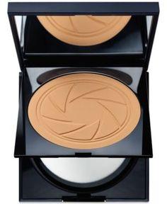 Smashbox Photo Filter Powder Foundation - Golden beige for light/medium complexion