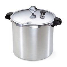Presto 01781 23-Quart Pressure Canner and Cooker  http://stylexotic.com/presto-01781-23-quart-pressure-canner-and-cooker/