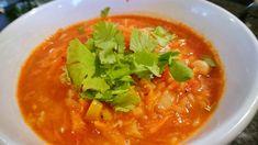 Zupa harira - Jest Pięknie