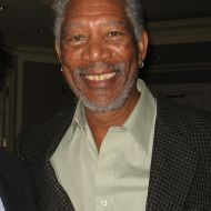 Morgan Freeman. My favorite actors. #Actors #entertainment #characters #movies