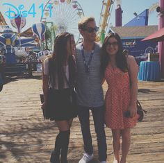 Who is dating austin north