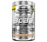 The Effect of BCAA pre-work out supplements on Hormones