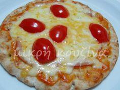 Cookbook Recipes, Cooking Recipes, Calzone, Hawaiian Pizza, French Toast, Pie, Greek Beauty, Breakfast, Desserts