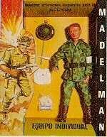 Socorrismo de campaña Gi Joe, Nostalgia, Memories, Baseball Cards, Posters, The World, Vintage Branding, Retro Toys, Antique Toys