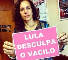 Reaçonaria @reaconaria  Vídeo gravado por Jandira Feghali ajudou a fundamentar pedido de prisão  de Lula  http://reaconaria.org/blog/reacablog/video-gravado-por-jandira-feghali-ajudou-a-fundamentar-pedido-de-prisao-de-lula/ …