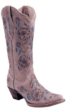 Need to get some new cowboy boots with some turquoise in them... these are just way too expensive for my budget :(