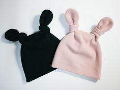 아기비니-양갈래 꼭지모자 만들기 (만들기 팁 포함) : 네이버 블로그