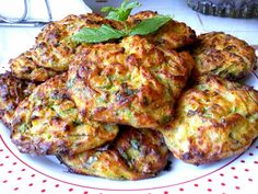 Greek Recipes, Pumpkin Recipes, Chicken Recipes, Recipies, Sweet Home, Food And Drink, Easy Meals, Appetizers, Cooking Recipes