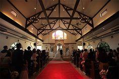 Madre de Dios Chapel Tagaytay Highlands Weddings