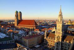 Munich, Germany