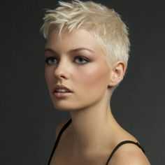 short hair and similar