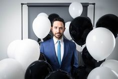 Santino Fontana photographed on February Crazy Ex Girlfriends, Cute Guys, Bellisima, Compliments, Gentleman, Musicals, Eye Candy, February 15, Singer