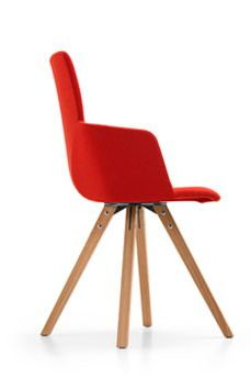 Yara Chair by Girsberger for Girsberger