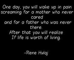 Quote emotional sad deep