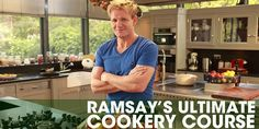 Xem show Gordon Ramsay's Home Cooking () bản HD - 03 | HayHayTV