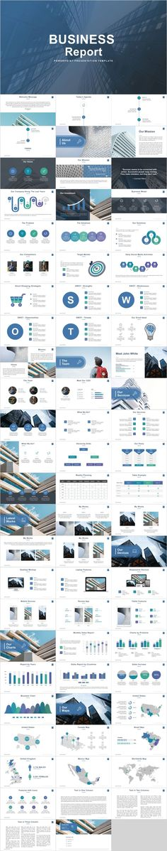 Cleaning business report presentation – The highest quality PowerPoint Templates and Keynote Templat Powerpoint Poster Template, Cool Powerpoint, Professional Powerpoint Templates, Creative Powerpoint Templates, Keynote Template, Powerpoint Designs, Powerpoint Games, Infographic Powerpoint, Presentation Software