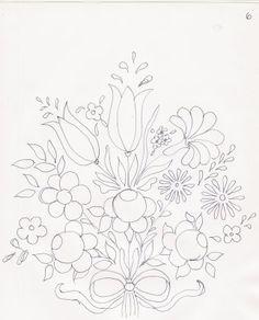Arte e Mimos: RISCOS PINTURA BAUER