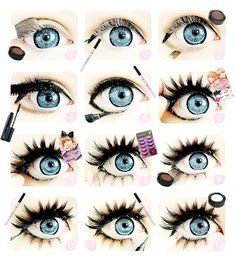 #makeup #doll #halloweenmarket #halloween #кукла #макияж Как сделать макияж куклы на хэллоуин Ещё фото http://halloweenmarket.ru/%d0%ba%d0%b0%d0%ba-%d1%81%d0%b4%d0%b5%d0%bb%d0%b0%d1%82%d1%8c-%d0%bc%d0%b0%d0%ba%d0%b8%d1%8f%d0%b6-%d0%ba%d1%83%d0%ba%d0%bb%d1%8b-%d0%bd%d0%b0-%d1%85%d1%8d%d0%bb%d0%bb%d0%be%d1%83%d0%b8%d0%bd/