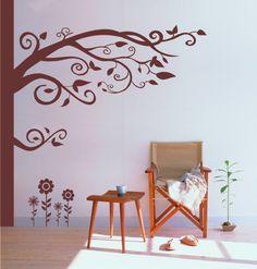 Picturi pe pereti vs stickere de perete