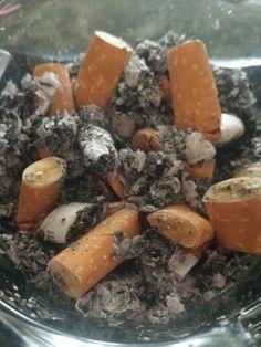 Rauchen kann tödlich sein.