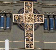 https://flic.kr/p/FnE1SZ | Christuskirche | de.wikipedia.org/wiki/Evangelische_Christuskirche_%28K%C3...