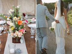 A Malibu Beach Wedding %%ow_categoryName%% - Once Wed