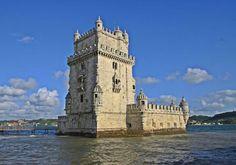 Torre de Belem, Lisboa