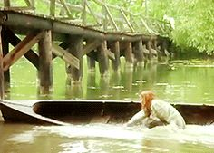 Not to mention a general disaster here and there. | 21 Signs You Are Anne Shirley