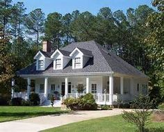 Low Country Designs With Dormer Hip Roof - Yahoo Image Search Results