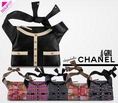 Girl Chanel » Shopaholic | HiSoParty.COM