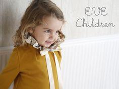 Eve Children - Otoño-Invierno 2015
